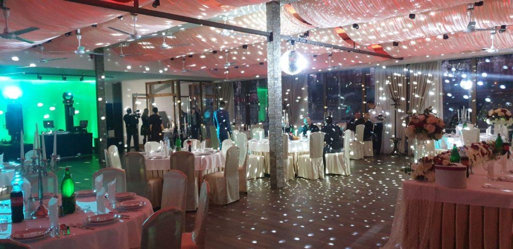 Dj svadbe i proslave ns party team
